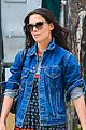 katie holmes pastis lunch with male friend 02
