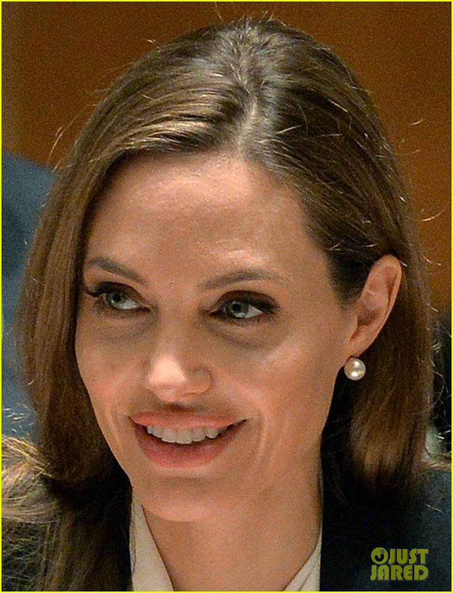 angelina jolie united nations security council meeting 042897723