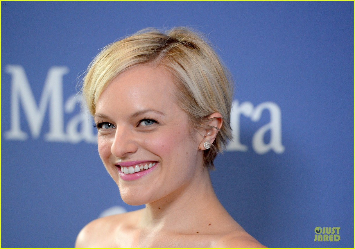january jones elisabeth moss crystal lucy awards 2013 red carpet 10