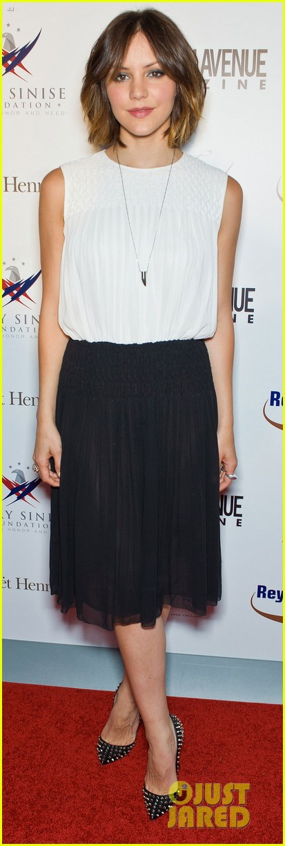 katharine mcphee inspiration to action benefit dinner 042892193