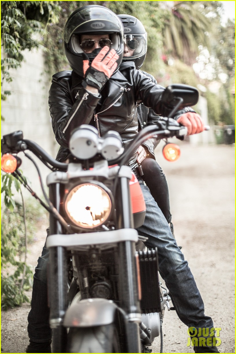 kate bosworth biker babe with michael polish exclusive pics 112887592