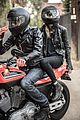 kate bosworth biker babe with michael polish exclusive pics 09