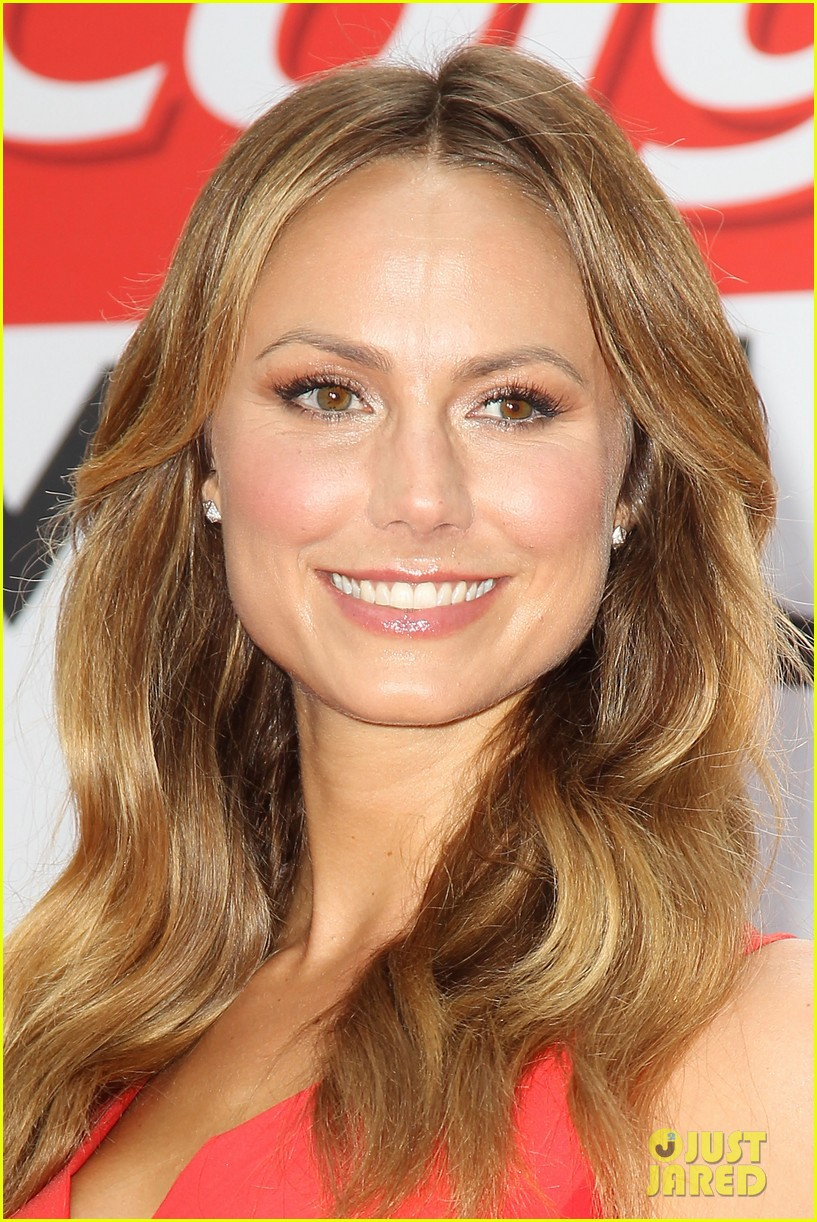 stacy keibler wish for a swish benefit 242898273