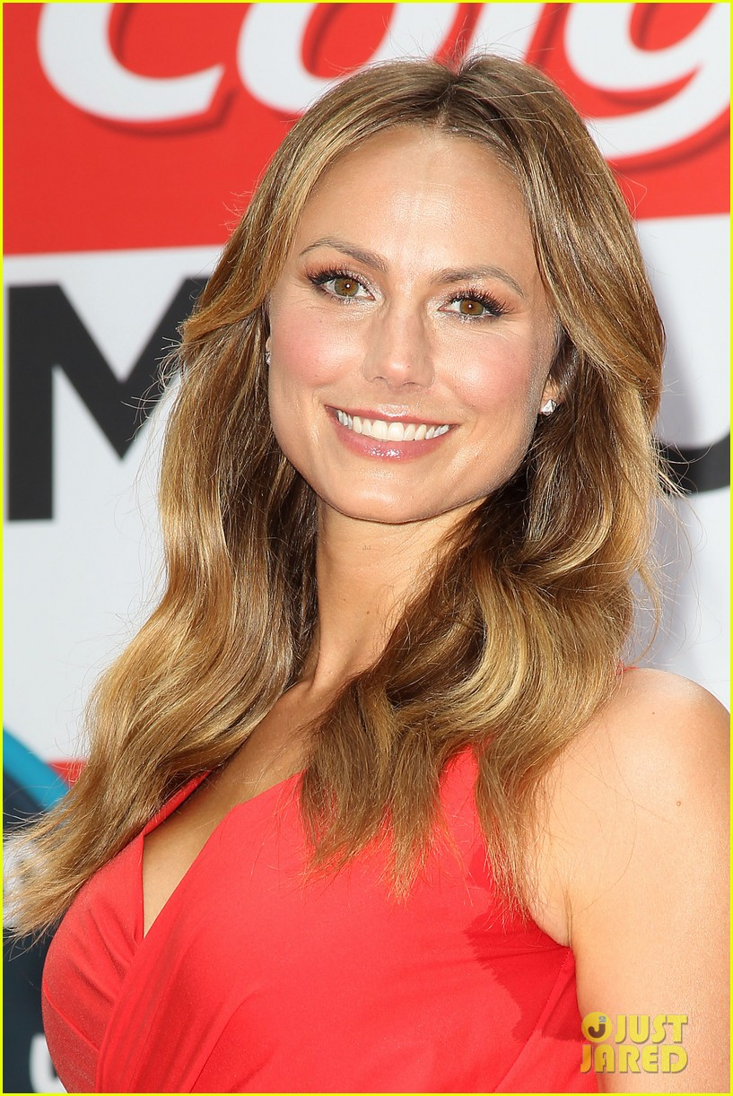 stacy keibler wish for a swish benefit 262898275