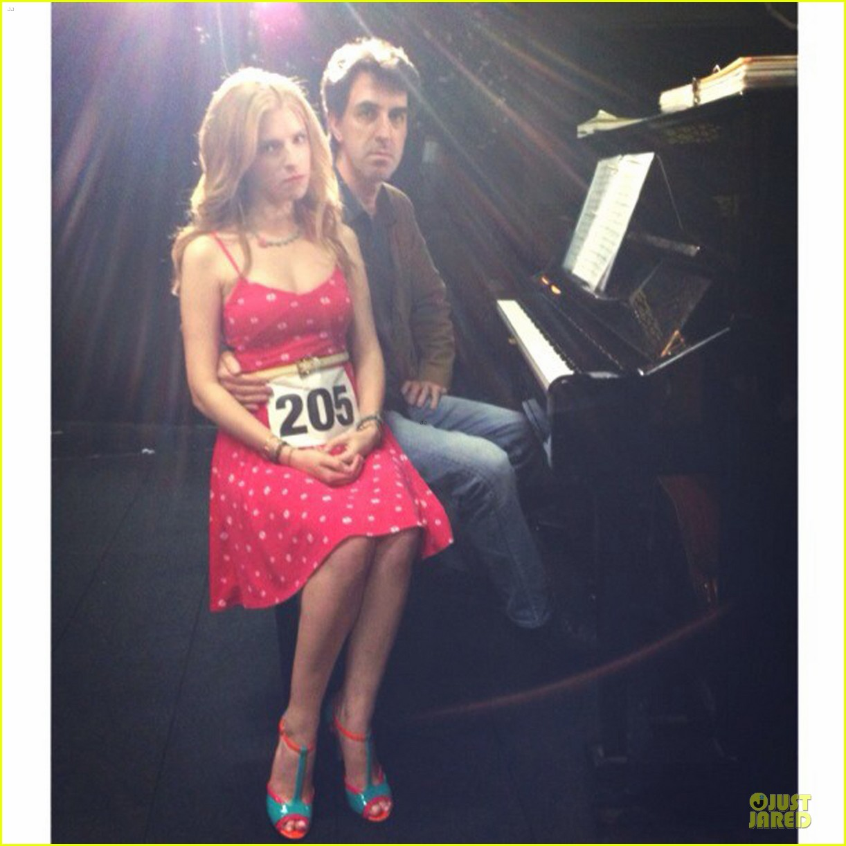 anna kendrick the last years set with pianist jason robert brown 052897947
