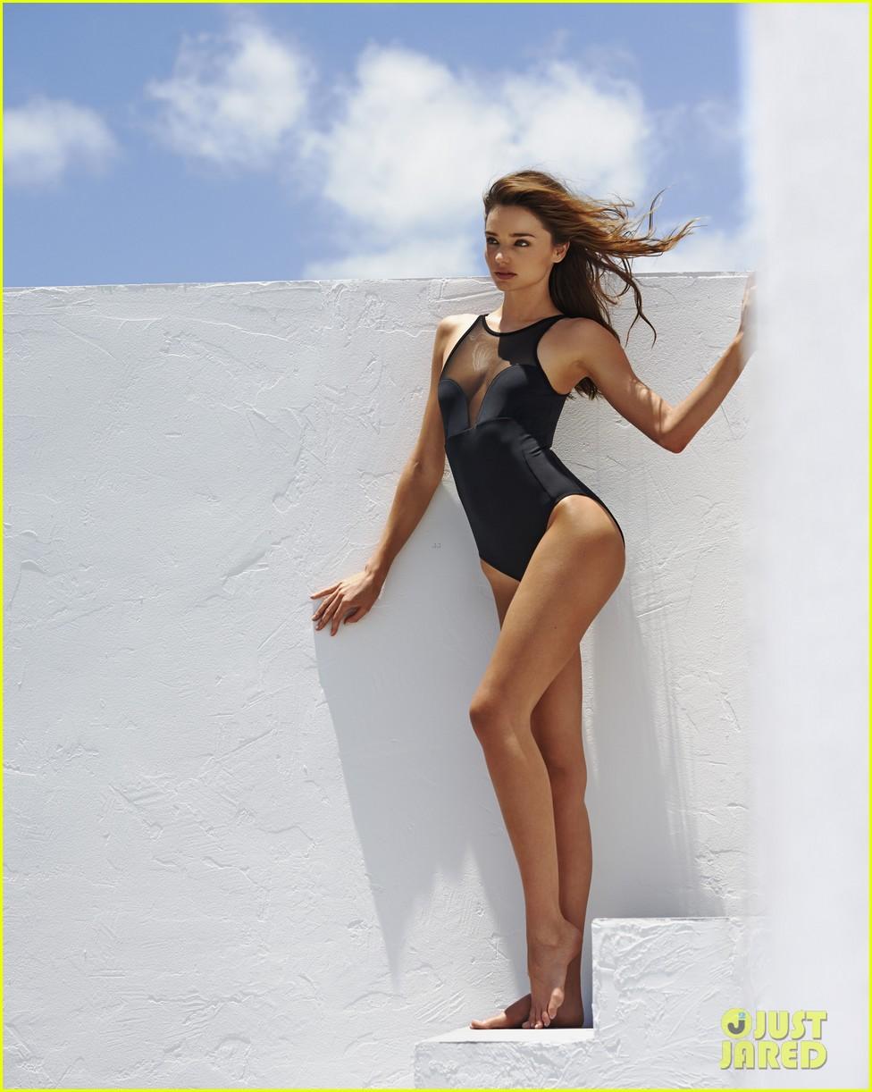 miranda kerr bikini for the edits swimwear issue 012895744