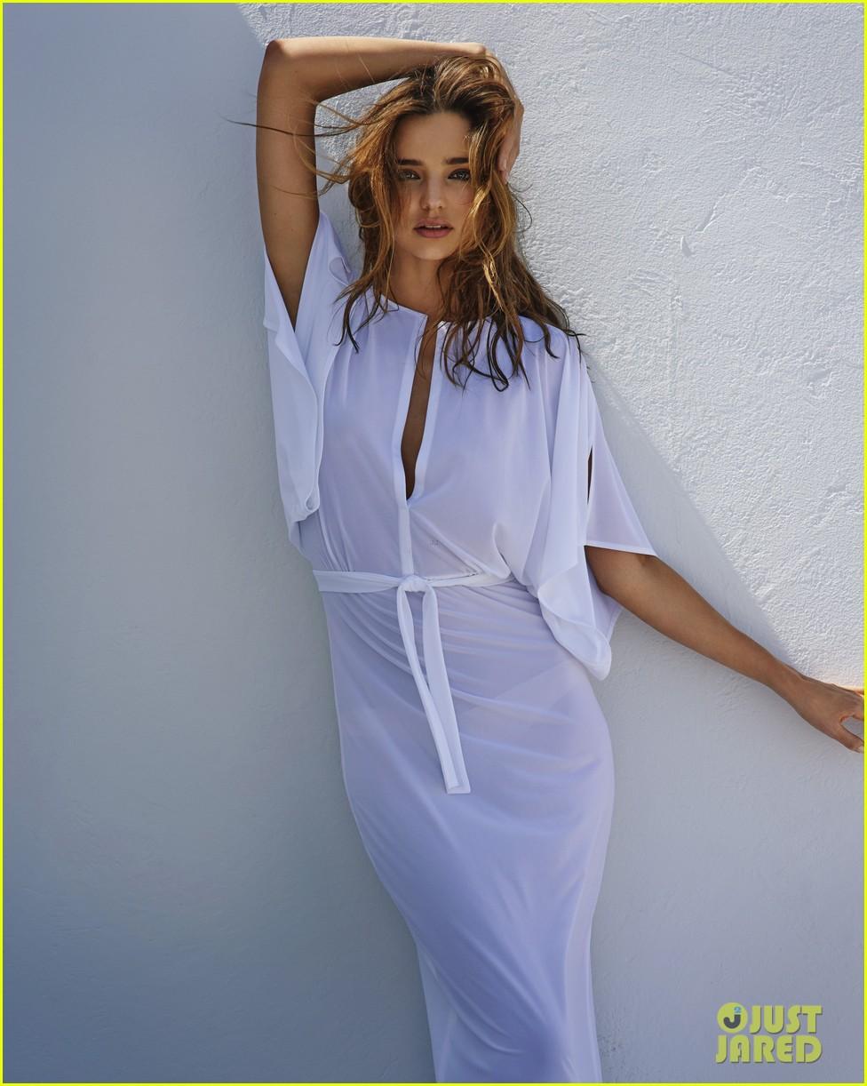 miranda kerr bikini for the edits swimwear issue 042895747