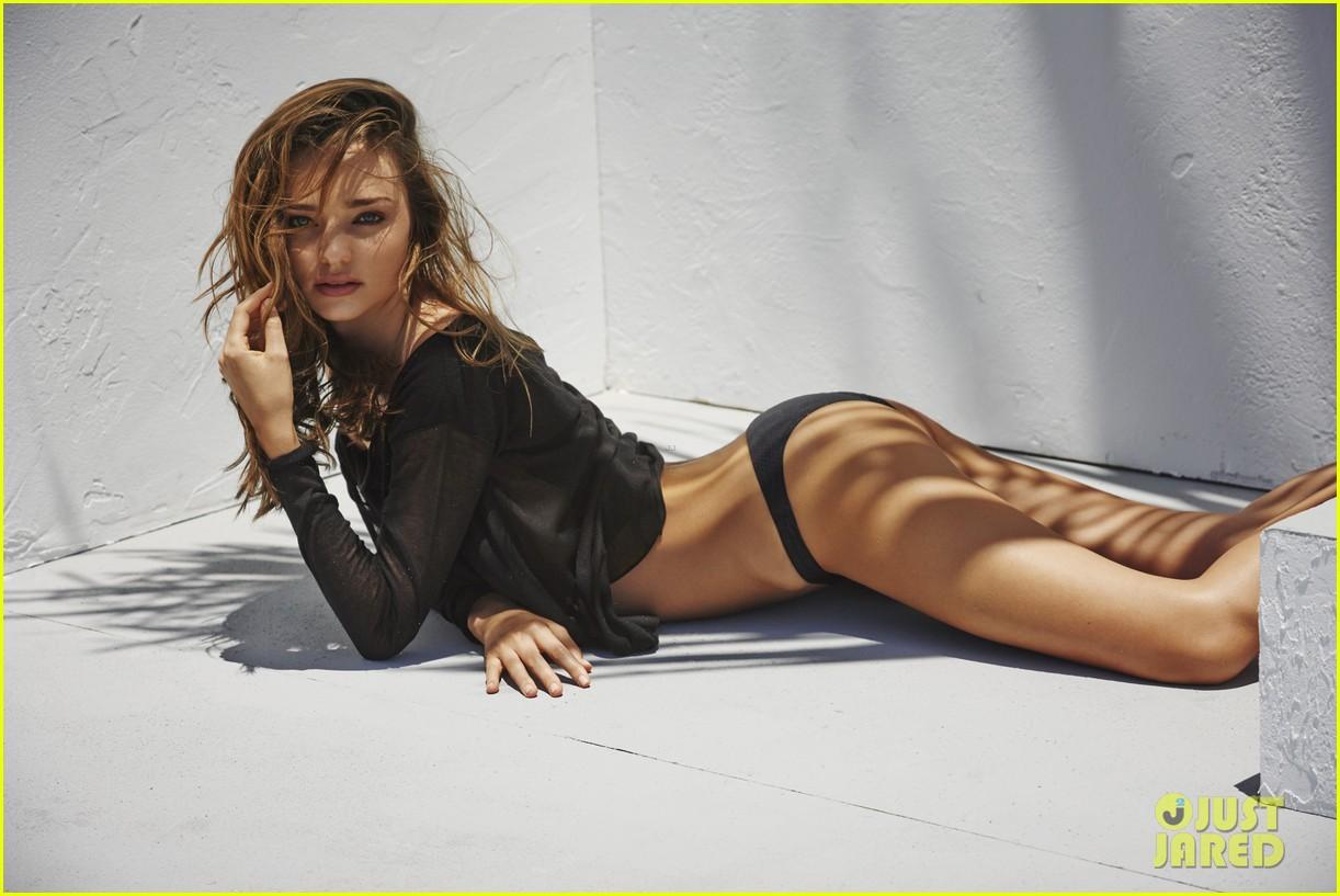 miranda kerr bikini for the edits swimwear issue 052895748