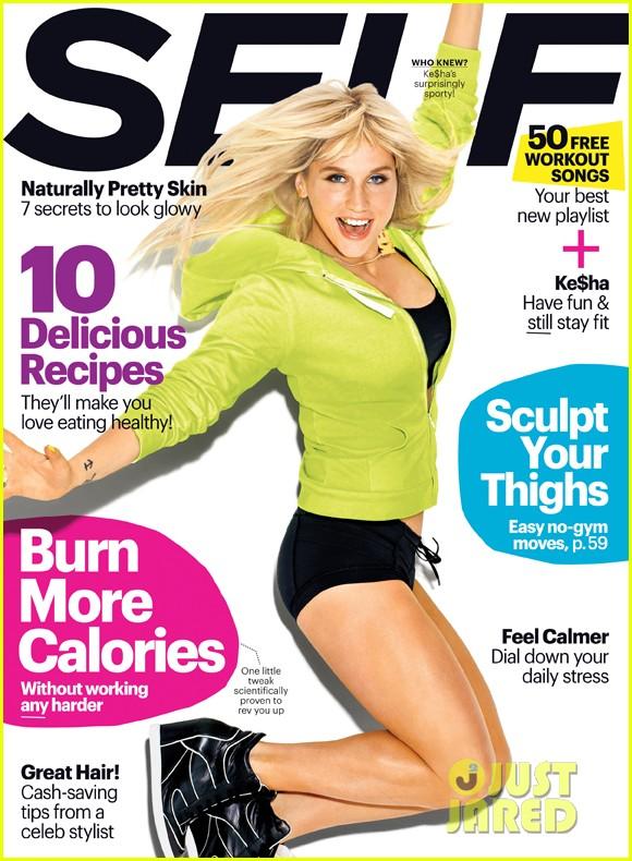 kesha covers self magazine 022893721