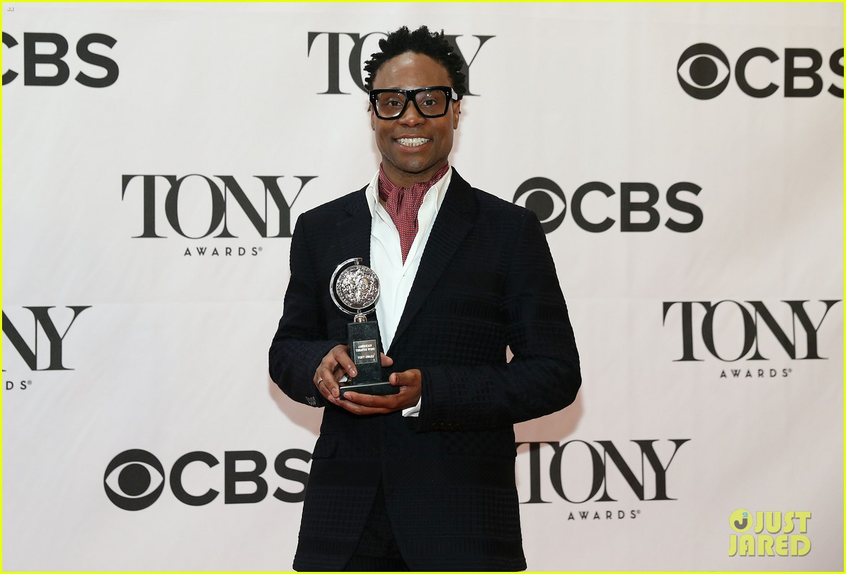 billy porter kinky boots tonys performance 2013 video 022888092
