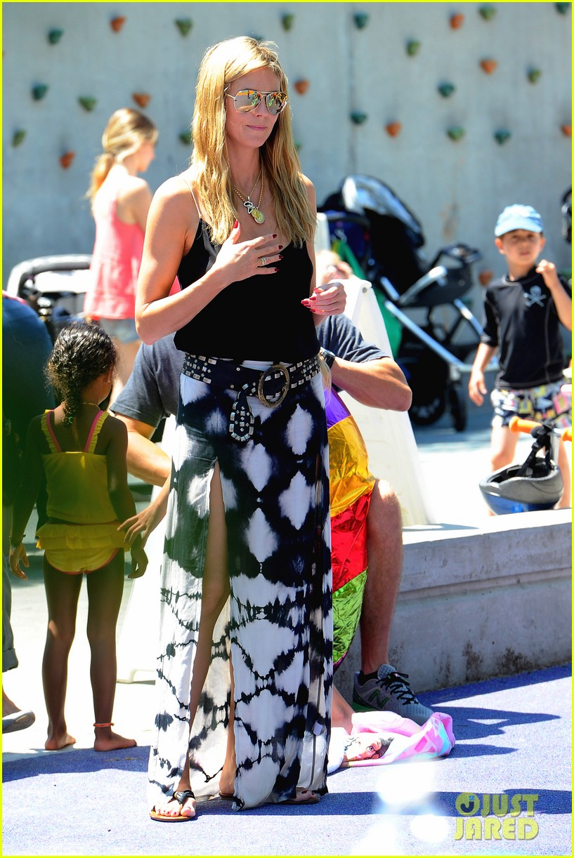 heidi klum i dont think i will have more kids 082895060
