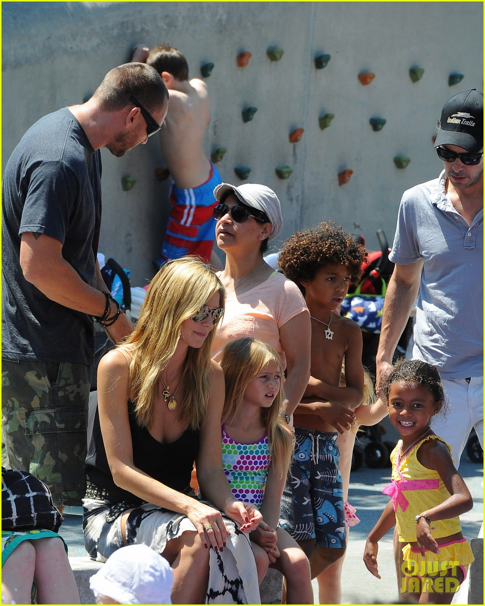 heidi klum i dont think i will have more kids 112895063