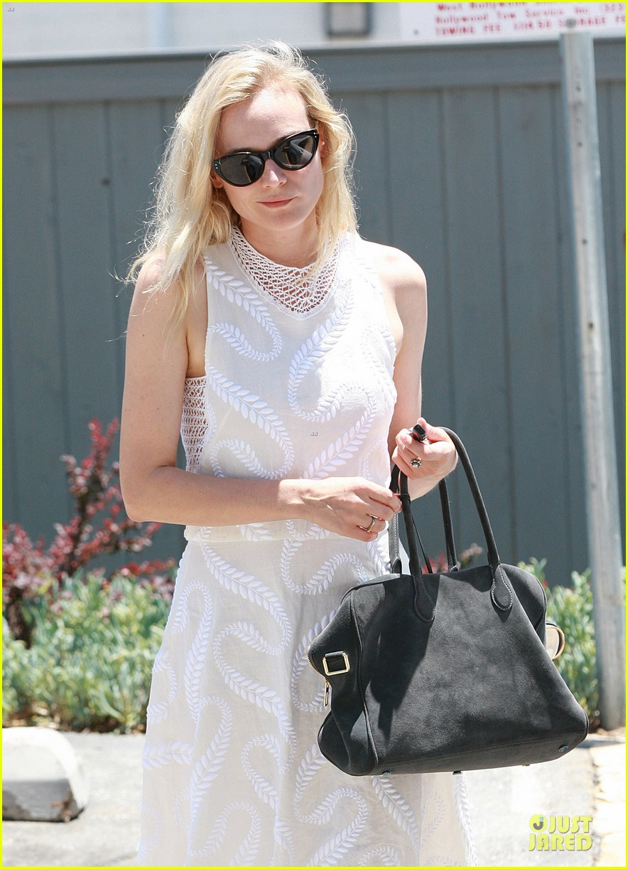 diane kruger michael kors shopping with micah schifman 062900133