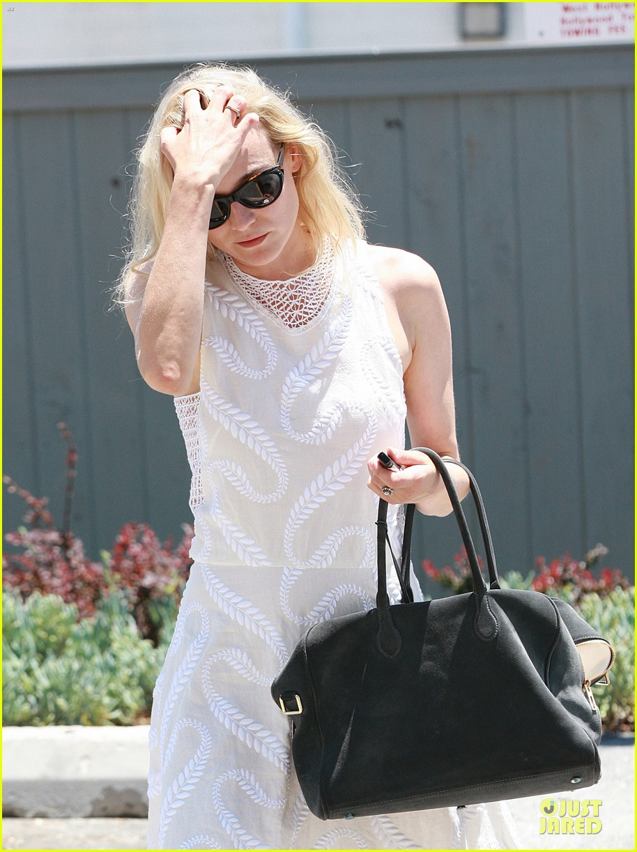 diane kruger michael kors shopping with micah schifman 072900134