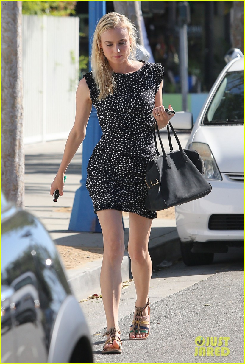 diane kruger steps out after joshua jackson ring shopping 072895377