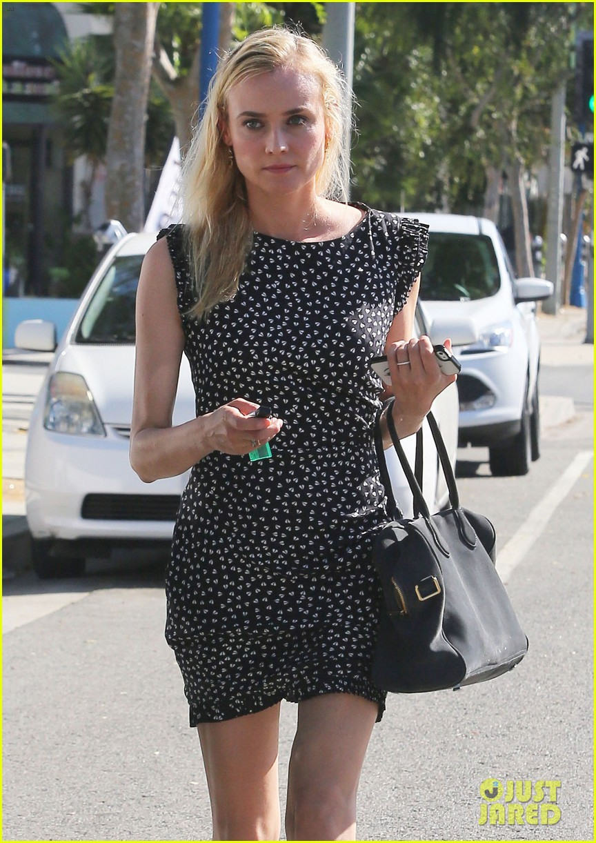 diane kruger steps out after joshua jackson ring shopping 132895383
