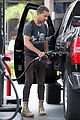 shia labeouf gas tank pumper before grocery run with mia goth 10