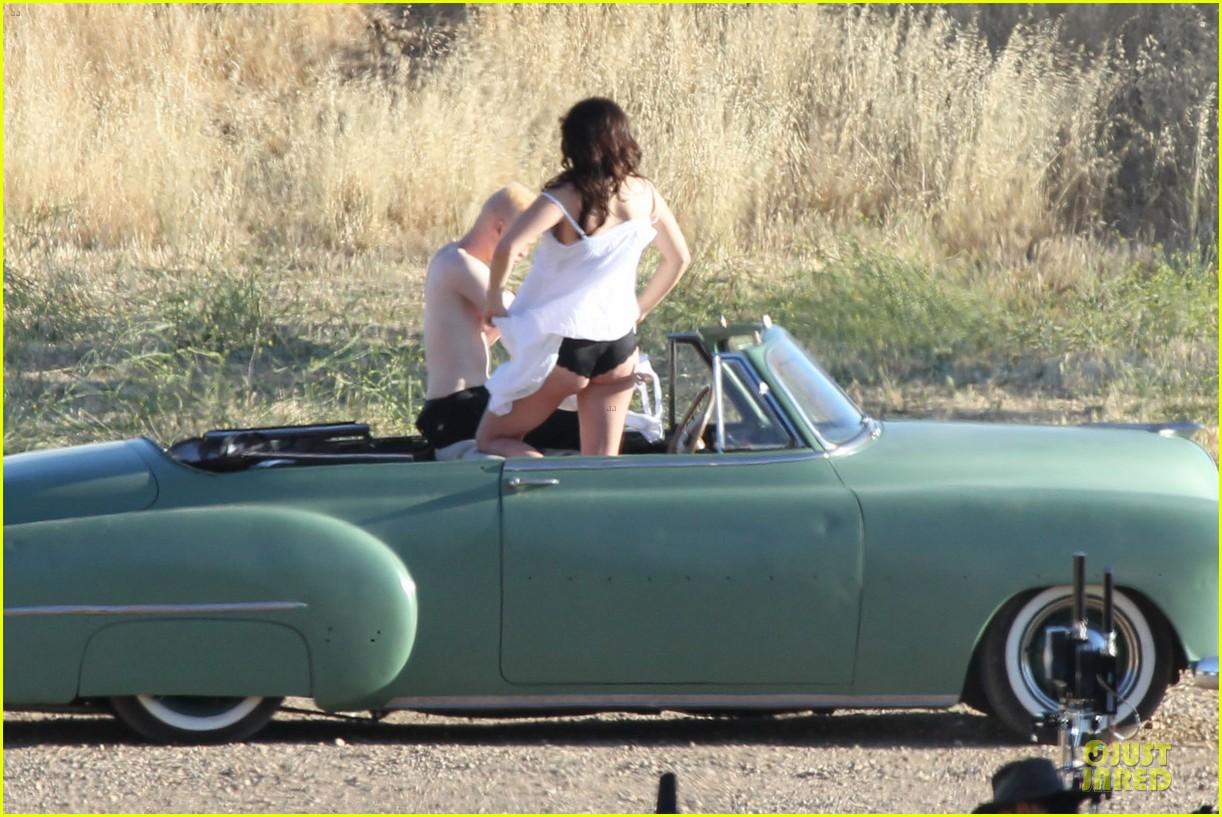 lana del rey music video bikini babe 19