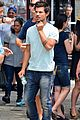 taylor lautner tracers fight scenes 02