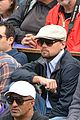 leonardo dicaprio watches french open with lukas haas 13