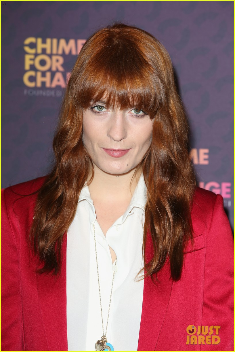 blake lively florence welch chime for change concert 182882081