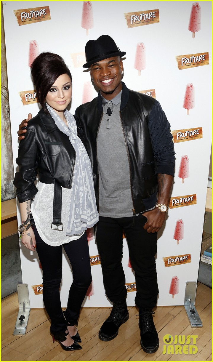 cher lloyd justjared com exclusive interview 012885721