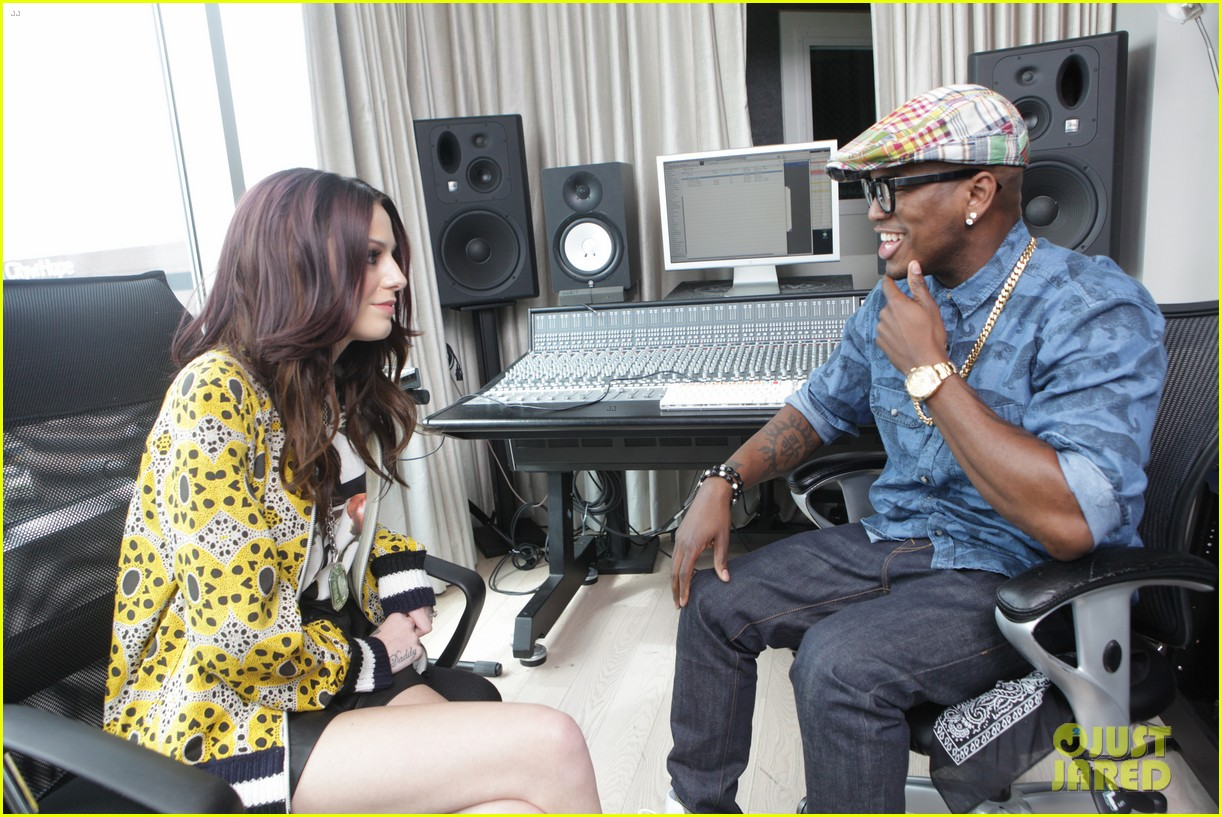 cher lloyd justjared com exclusive interview 052885725