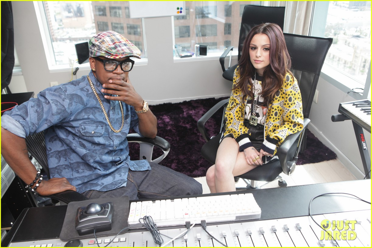 cher lloyd justjared com exclusive interview 06