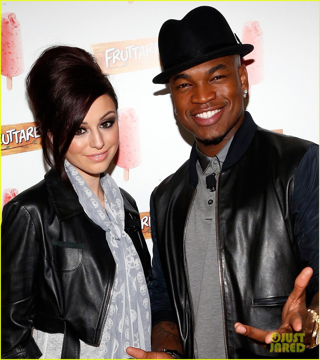 cher lloyd justjared com exclusive interview 102885730