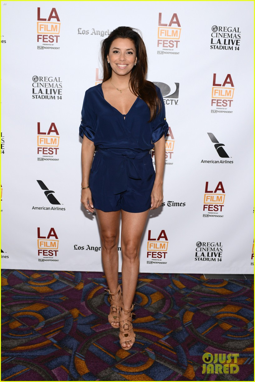 eva longoria los angeles film festival events 012893193