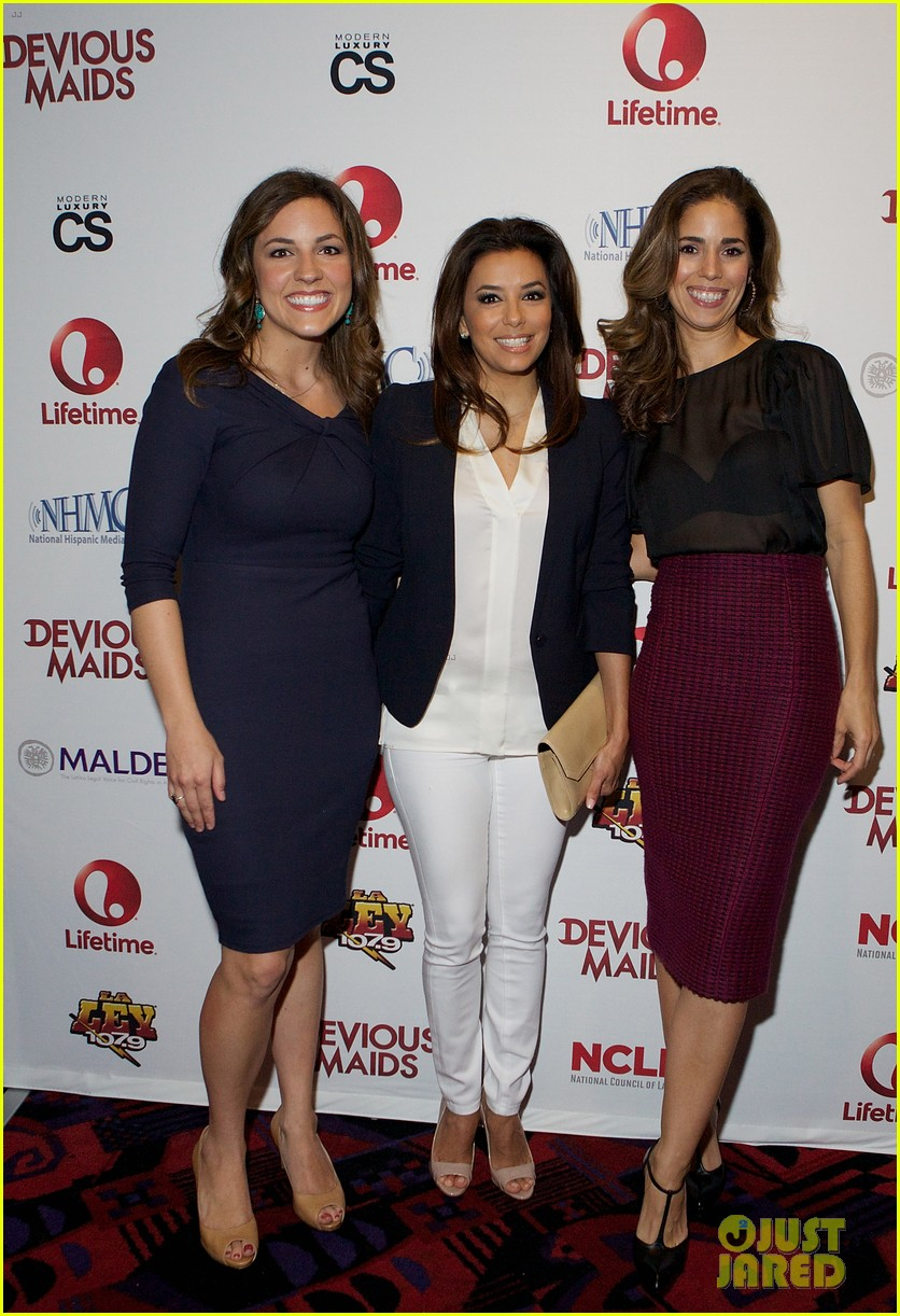 eva longoria los angeles film festival events 10