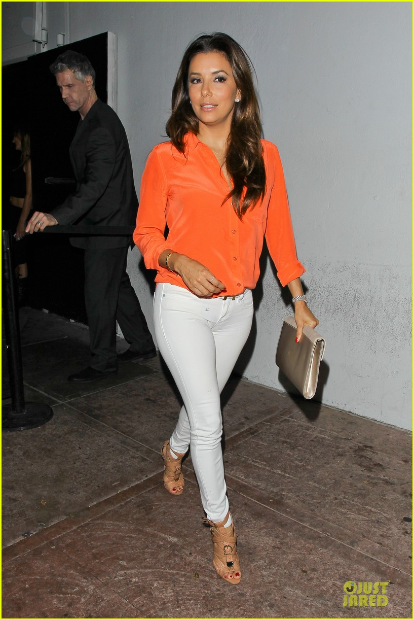eva longoria help me raise money for latinas 032900495
