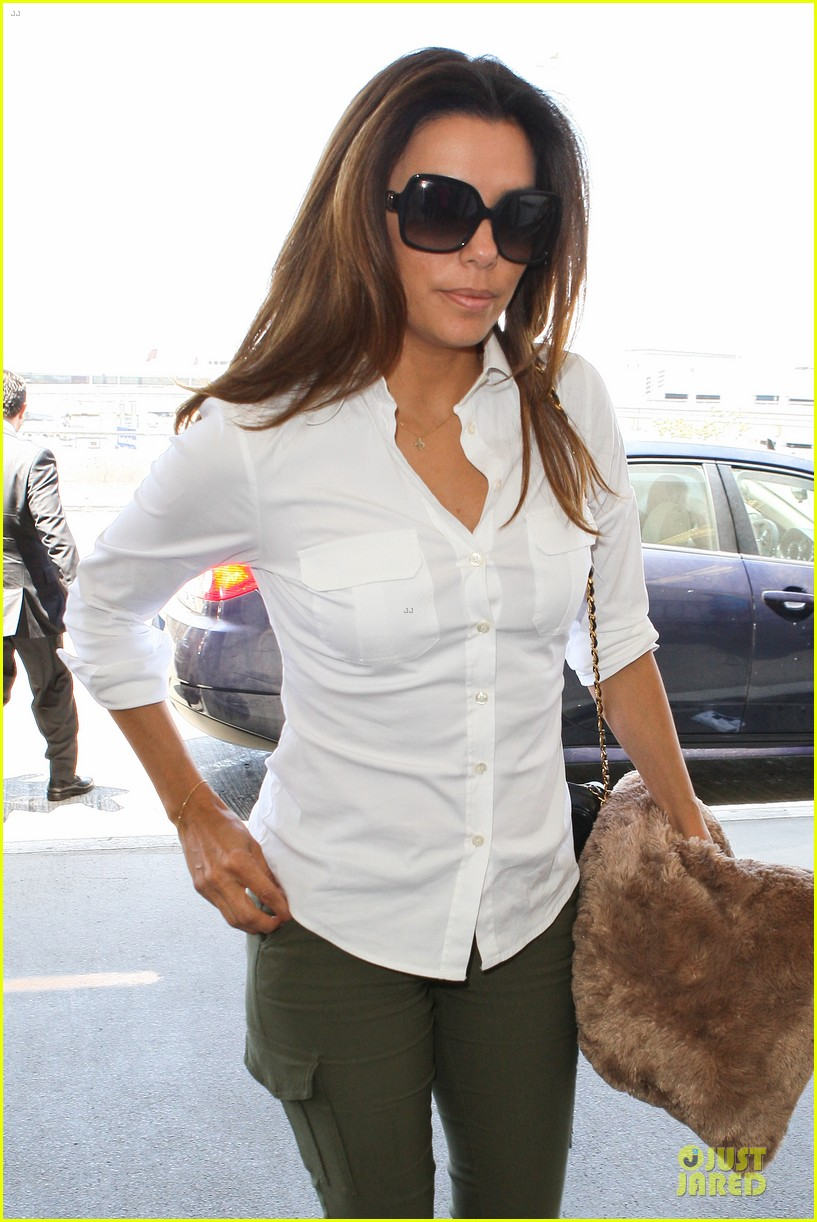 eva longoria help me raise money for latinas 06