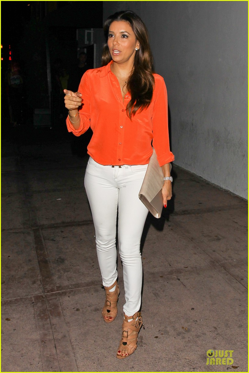 eva longoria help me raise money for latinas 152900507
