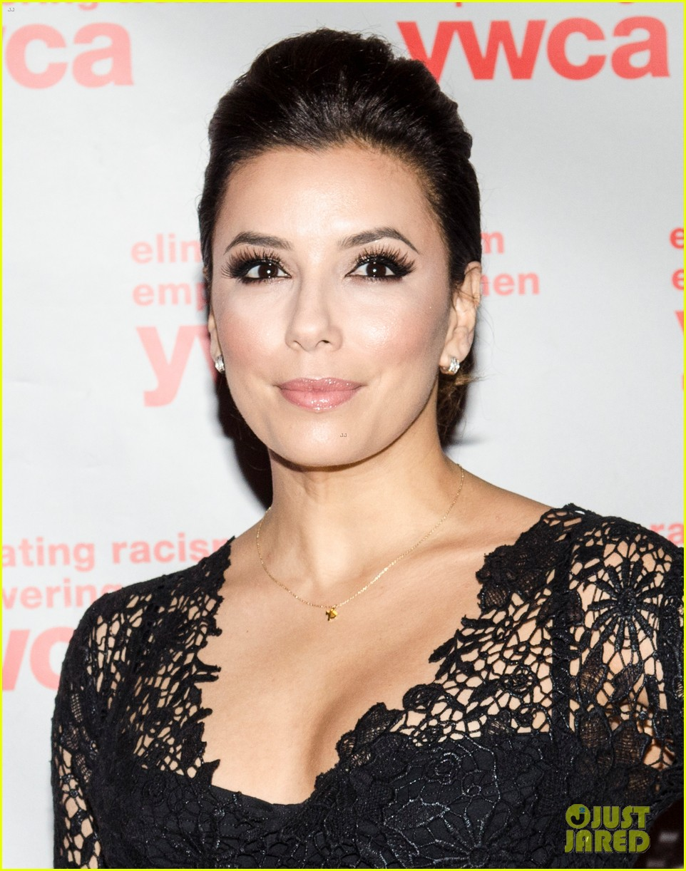 eva longoria ywca usa women of distinction awards gala 04