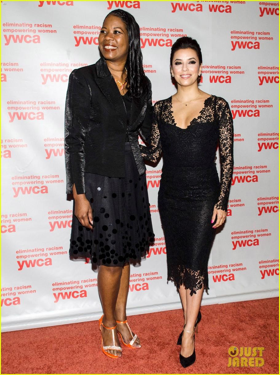 eva longoria ywca usa women of distinction awards gala 062886739