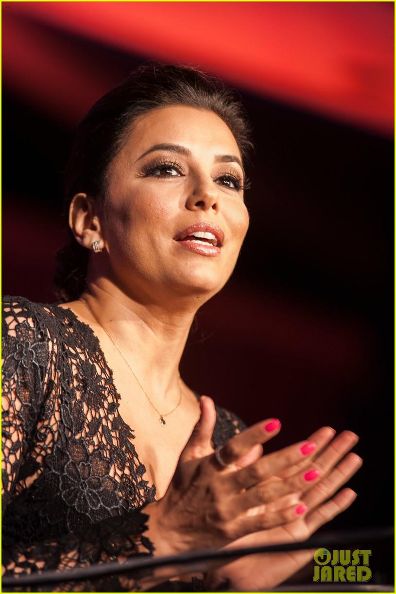 eva longoria ywca usa women of distinction awards gala 112886744