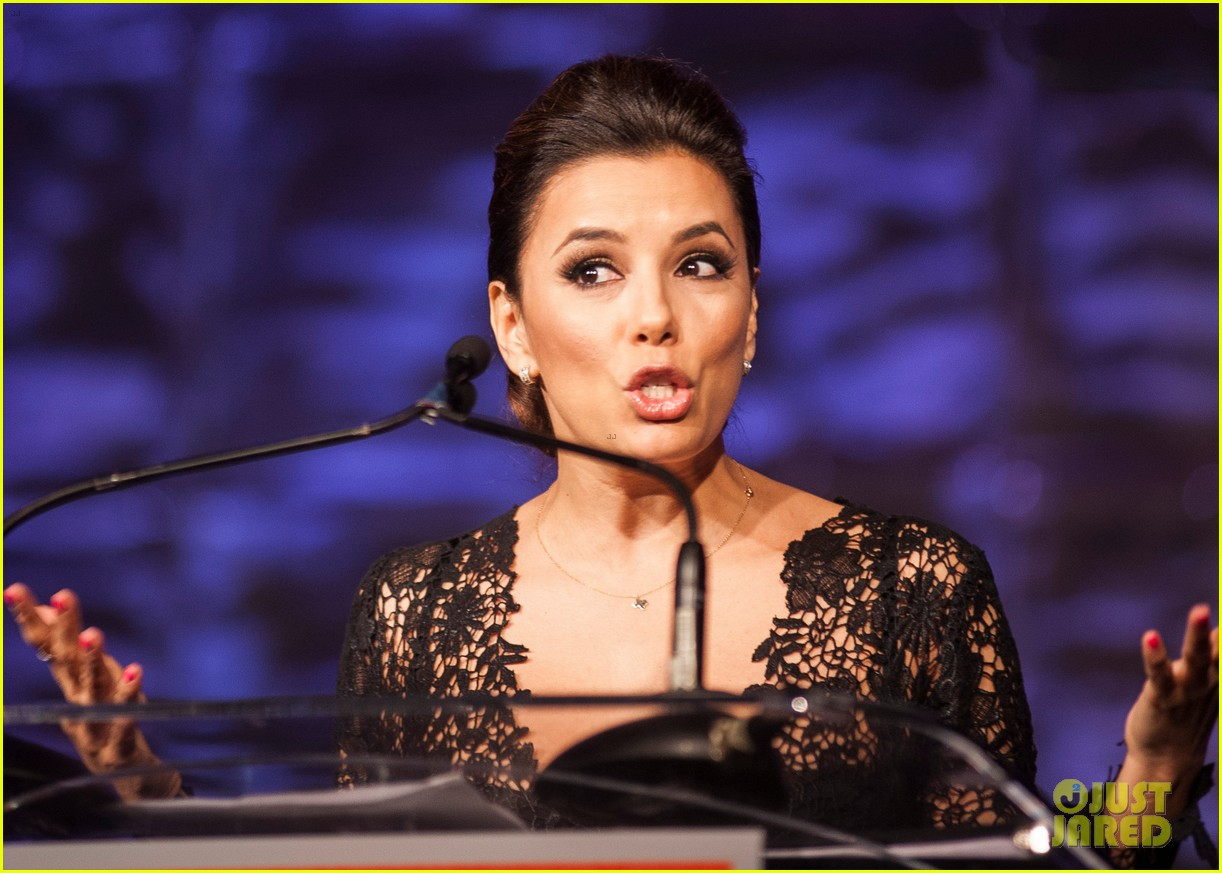 eva longoria ywca usa women of distinction awards gala 152886748