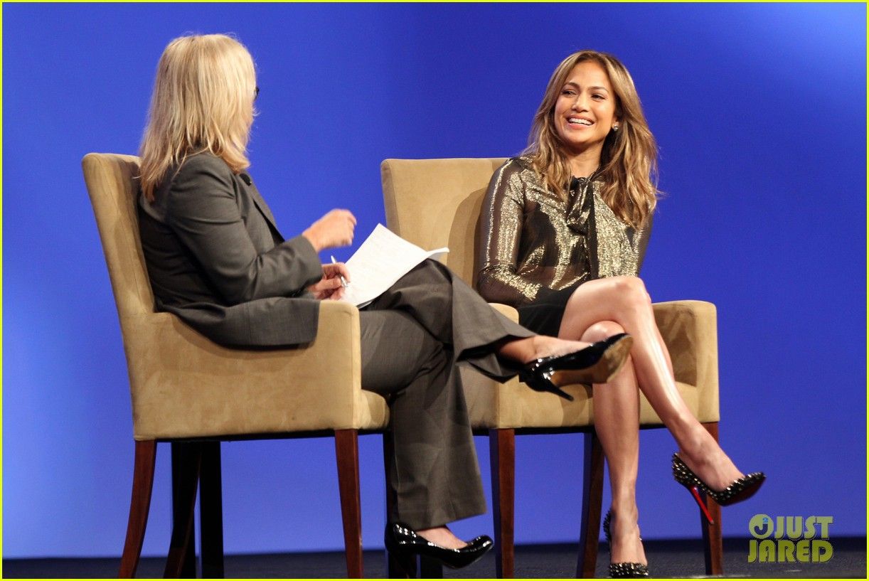 jennifer lopez visits the cable show 2013 in dc 162889884