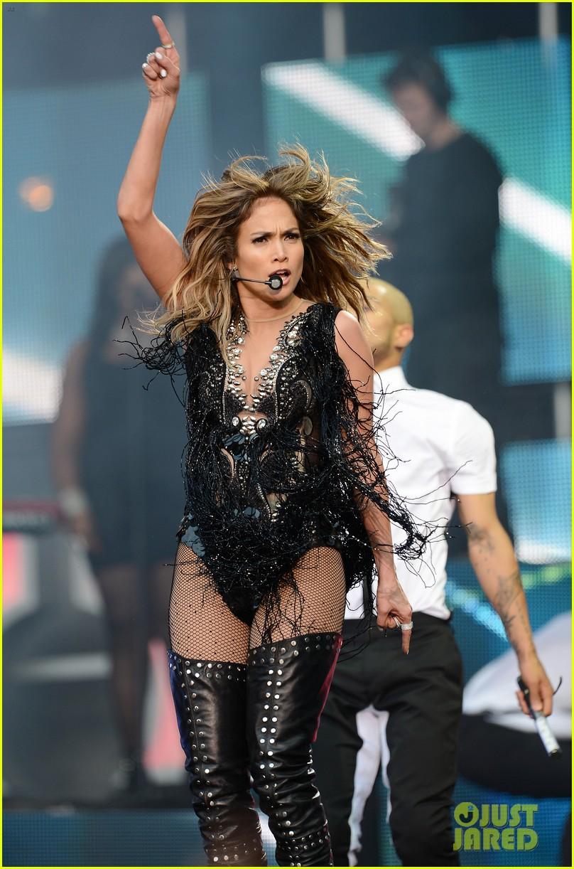 jennifer lopez mary j blige chime for change concert 062882136