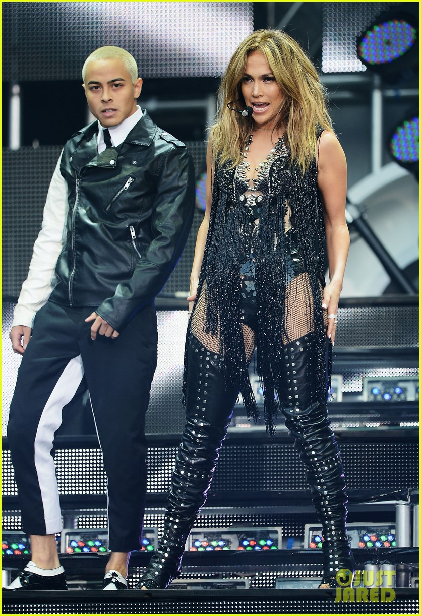 jennifer lopez mary j blige chime for change concert 202882150