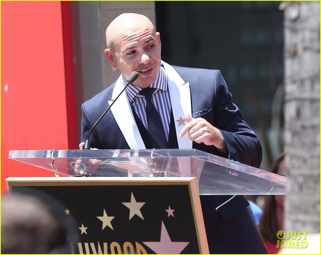 jennifer lopez receives star on hollywood walk of fame 282895211