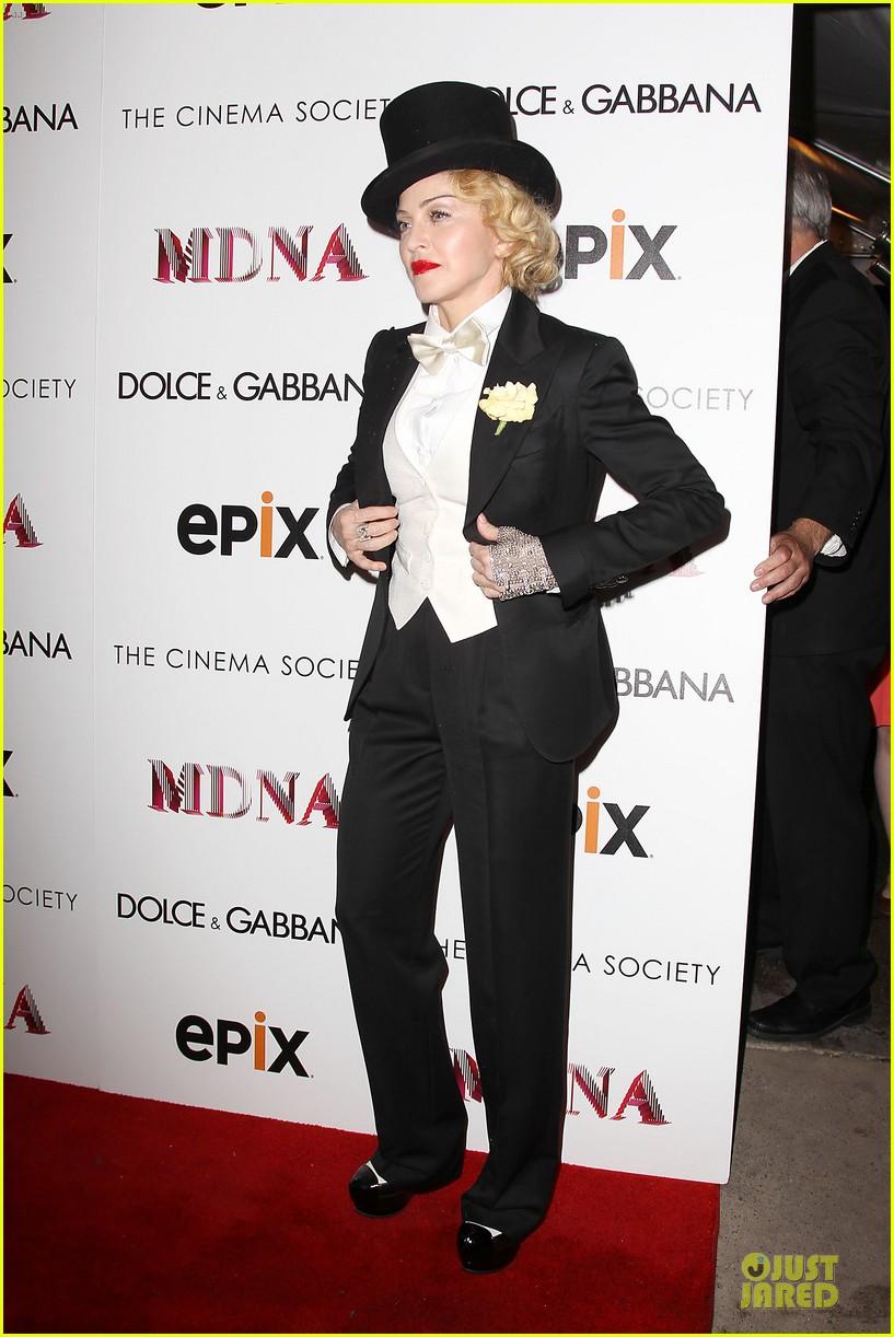 madonna the mdna tour premiere 132894029