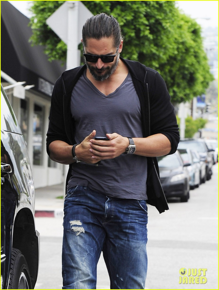 joe manganiello streetcar named desire star at yale rep 022886420