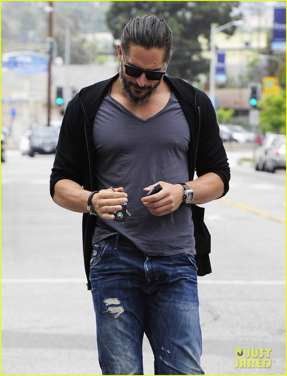 joe manganiello streetcar named desire star at yale rep 042886422