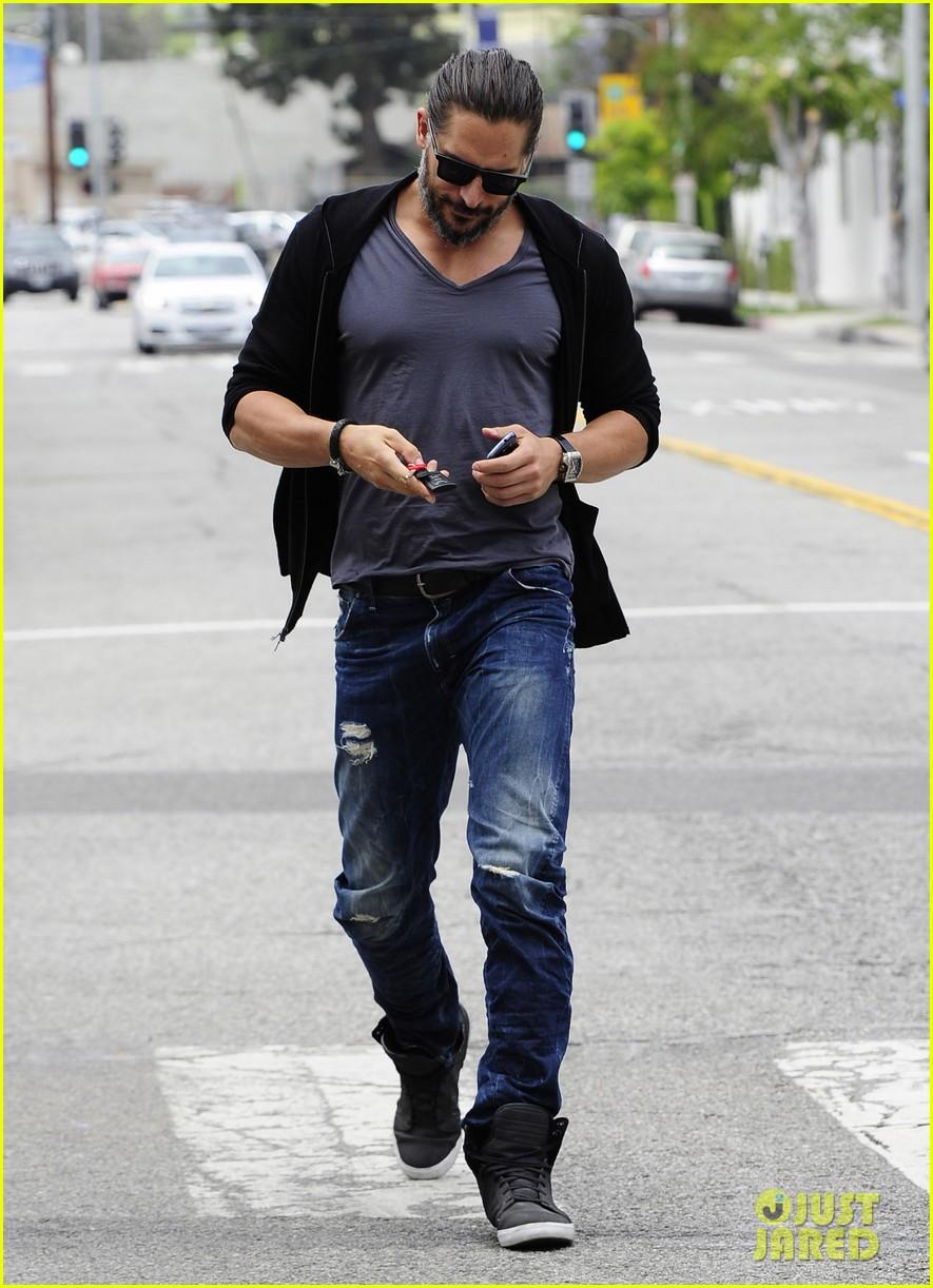 joe manganiello streetcar named desire star at yale rep 072886425