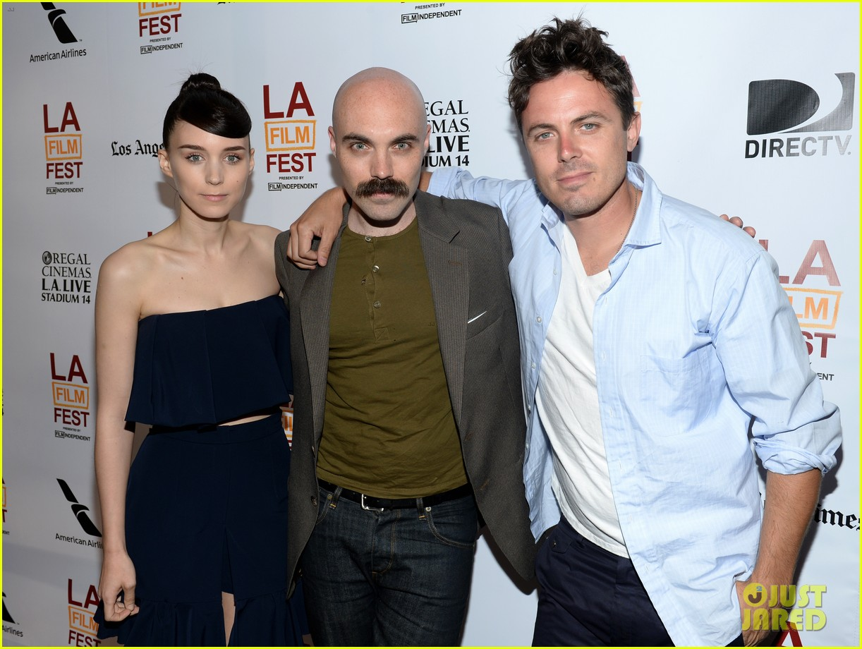 rooney mara aint them bodies saints at la film festival 042892050