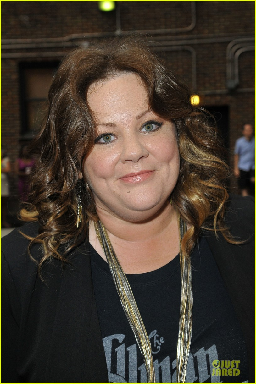 melissa mccarthy the heat nyc promotion 022897819