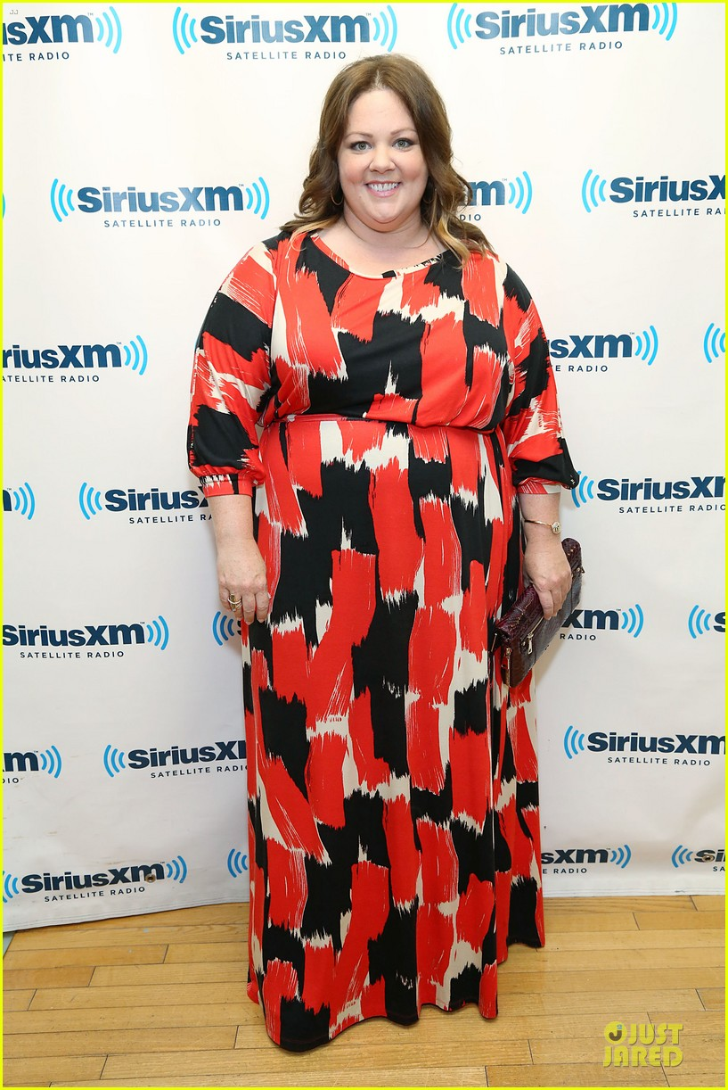 melissa mccarthy the heat nyc promotion 032897820
