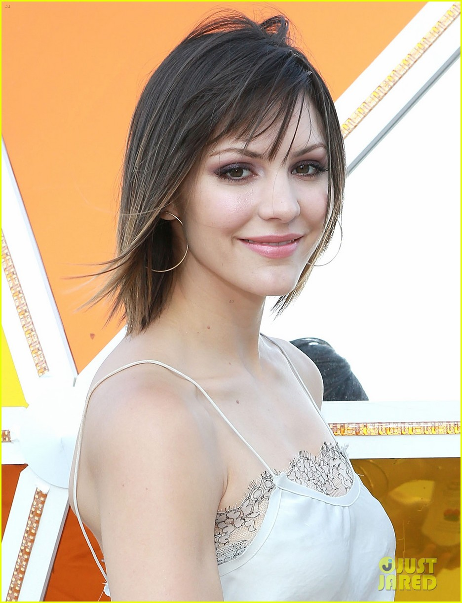 katharine mcphee lipton feel the taste party 05